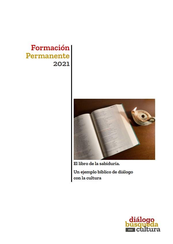1 El libro de la sabiduria 2021