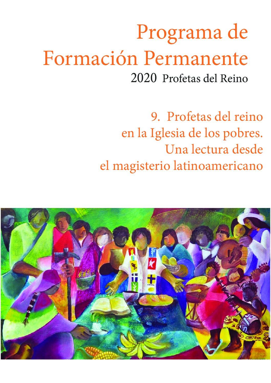 9.-Profetas-del-reino-en-la-Iglesia-de-los-pobres-pdf[1]