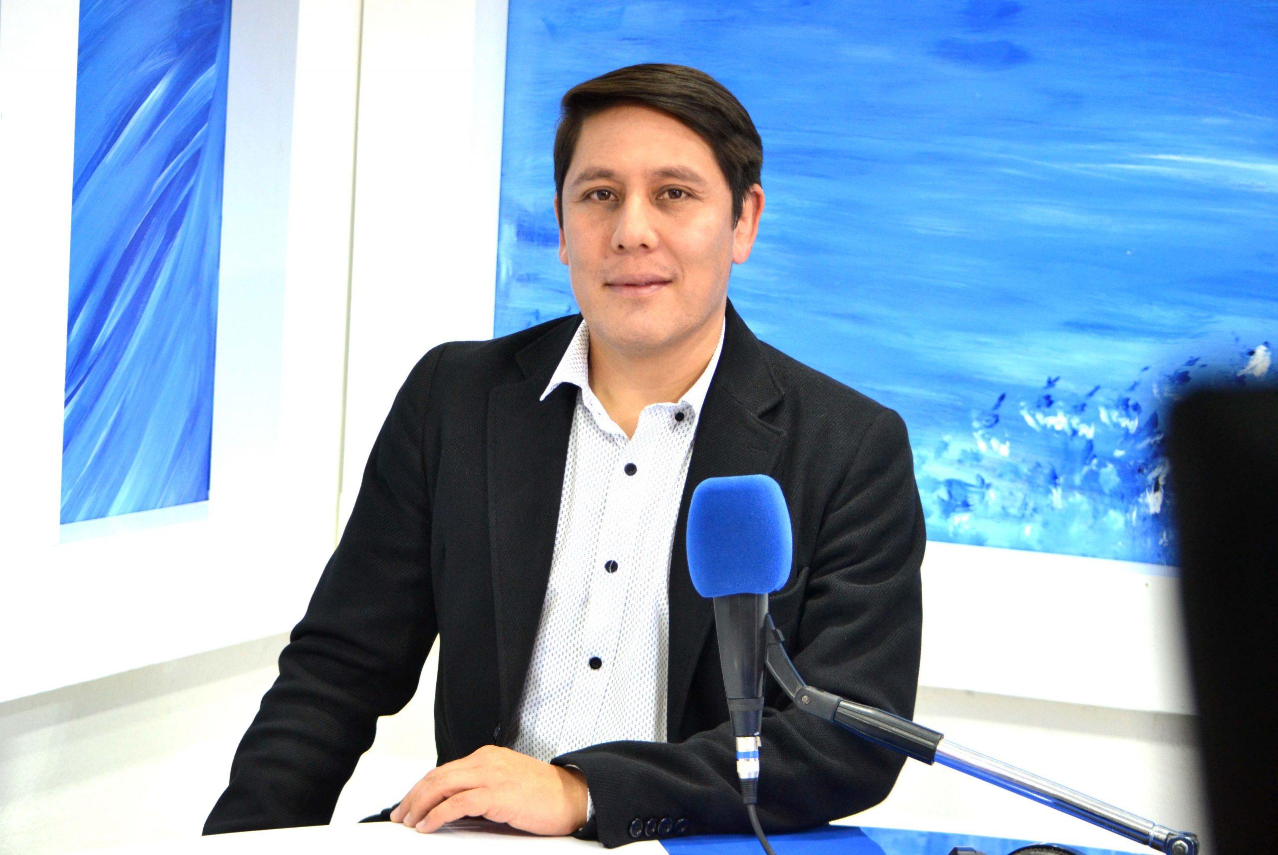 Nicolás Vigo
