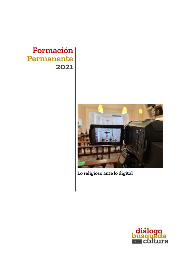 5 Lo religioso ante lo digital